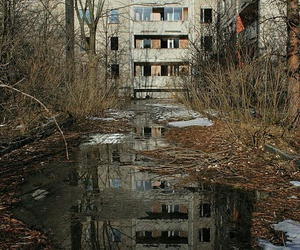 abandoned, apocalypse, and city image