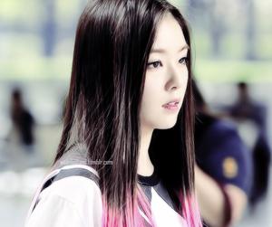 red velvet, joohyun, and redvelvet image
