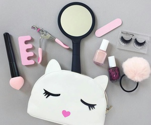 forever21 and makeup image