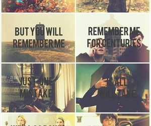 harry potter, centuries, and doctor who image