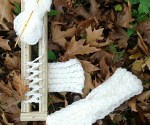 accessories, autumn, and cozy image
