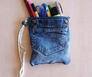 bag, creative, and diy image