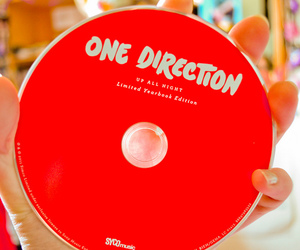 one direction, up all night, and 1d image