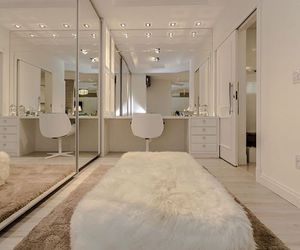 closet, goals, and luxury image