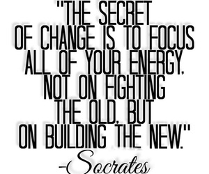 change, energy, and inspiration image