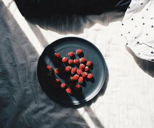 food, tumblr, and vintage image