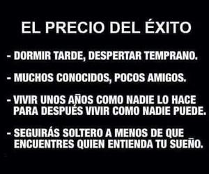 exito and precio image