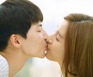 couple, drama, and goals image