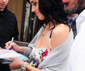 katy perry and love image
