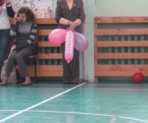 funny, lol, and balloons image