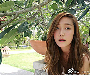 jessica and girls' generations image