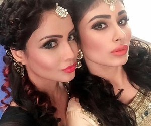 45 images about Mouni Roy and Adaa khan on We Heart It