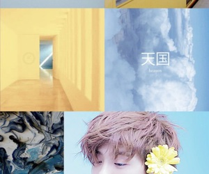 kpop, luhan, and lockscreen image