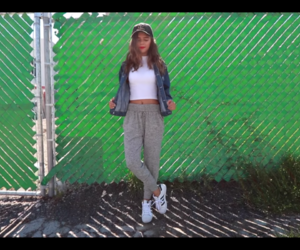 tumblr, ootd, and back to school image