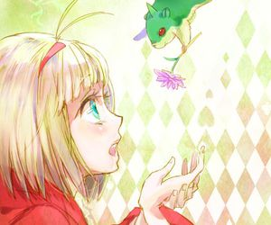 blush, hamster, and cute image