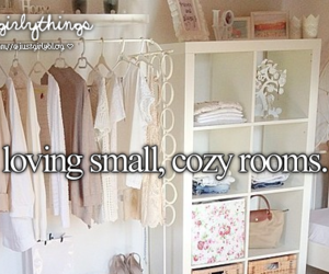 cozy, justgirlythings, and room image