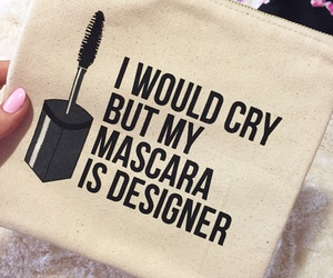 mascara and makeup image