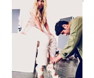 babe, fashion, and fashion designer image