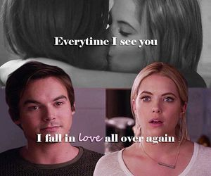 haleb, caleb, and hanna image