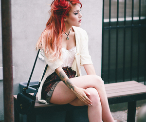 fashion and luanna perez image