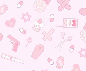 art, beautiful, and candy image