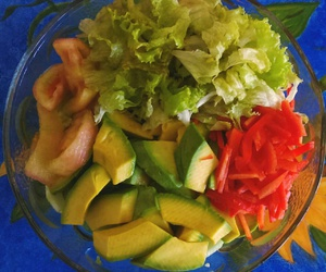 fitness, saludable, and food image
