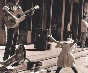 dance, song, and street image