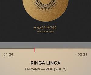 kpop, yg, and my playlist image