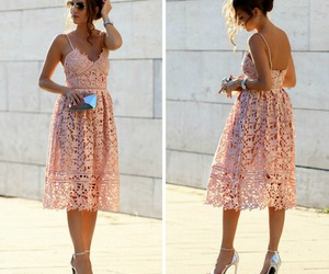 blogger, hair style, and outfit image
