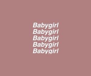 theme, babygirl, and pink image
