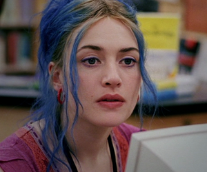kate winslet, eternal sunshine of the spotless mind, and film image