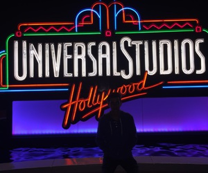 fun, hollywood, and los angeles image