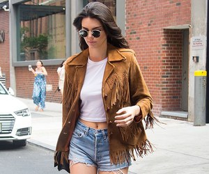 beauty, chic, and Kendall image