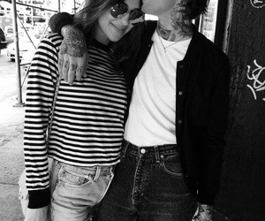 jesse rutherford, the nbhd, and devon carlson image