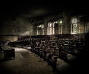 abandoned, brandenburg, and building image