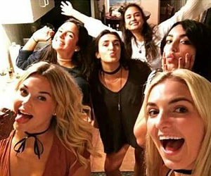 fun, r5, and rydel image