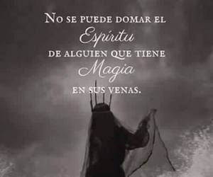 frases, magia, and fuerza image