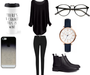 clothes, outfit, and style image