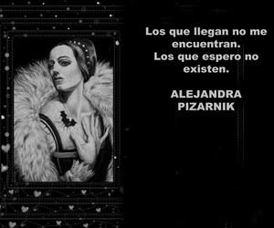alejandra pizarnik image