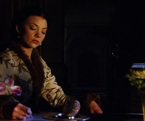 Natalie Dormer, The Tudors, and anne boleyn image