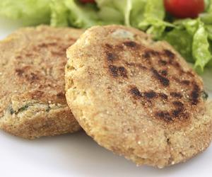 hamburguer, vegetarian, and veggie image
