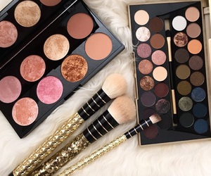 beauty, makeup, and makeup revolution image
