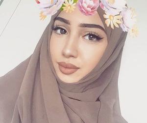 Algeria, arab, and beauty image