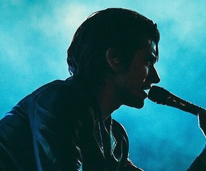 alex turner, rock, and am image