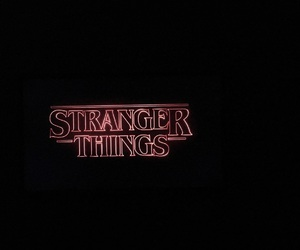 eleven, stranger, and things image