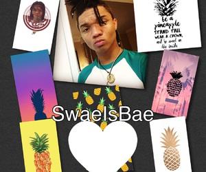 bae, sunshine, and sweetheart image