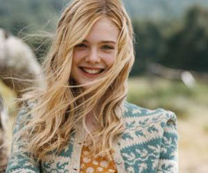 Elle Fanning and beautiful image