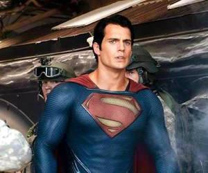 clark kent, Henry Cavill, and superman image