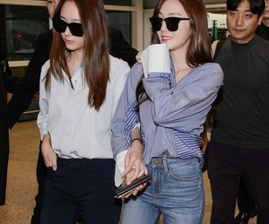 jung sisters fashionista image