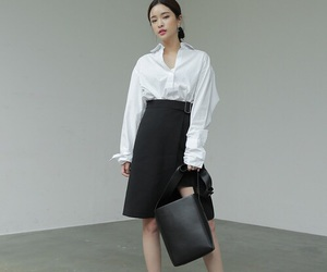 asian, fashion, and formal image